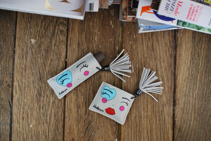 concours lollipops beauty shoppin shop maquillage