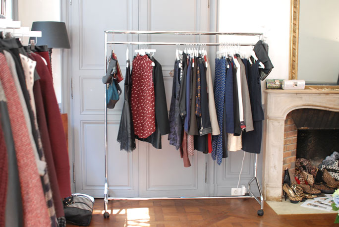 New look shop shopping boutique nouvelle collection automne hiver 2012 2013