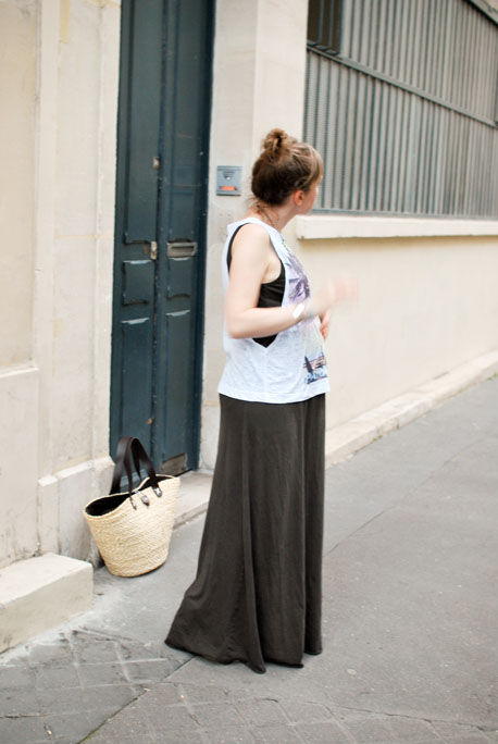look vacances grossesse mummy style fashion