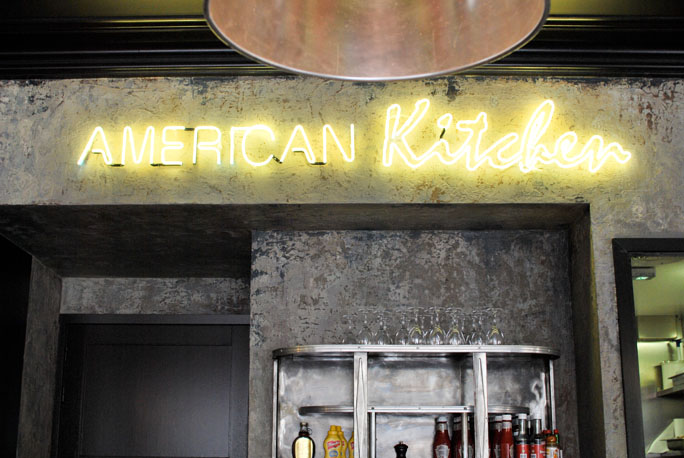 American Kitchen bonne adresse paris food