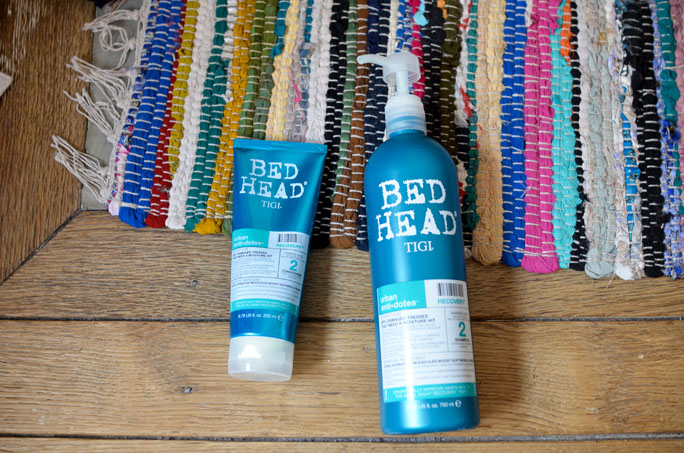 mastercoiff beauty red head shampoing bon plan