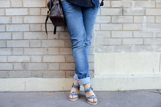 look grossesse style mode