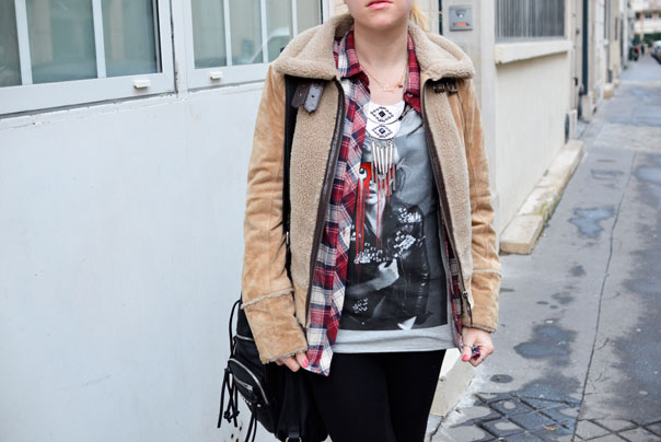 look style mode fashion paris