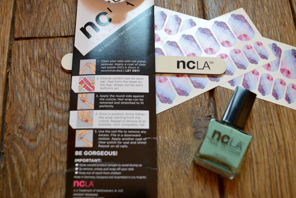 ncla vernis beauty los angeles