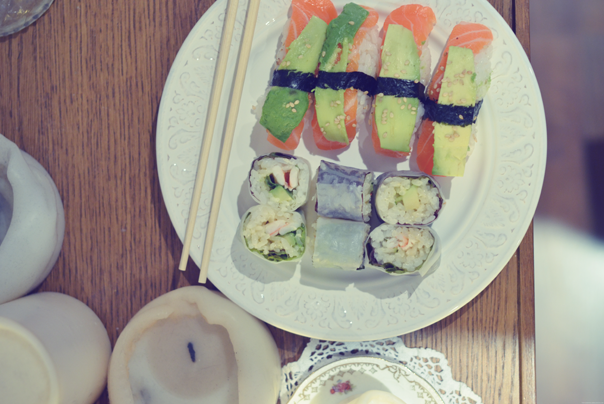 sushis bonne adresse paris