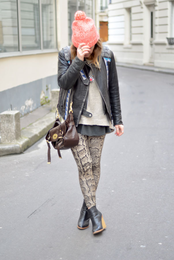look style paris mode fashion