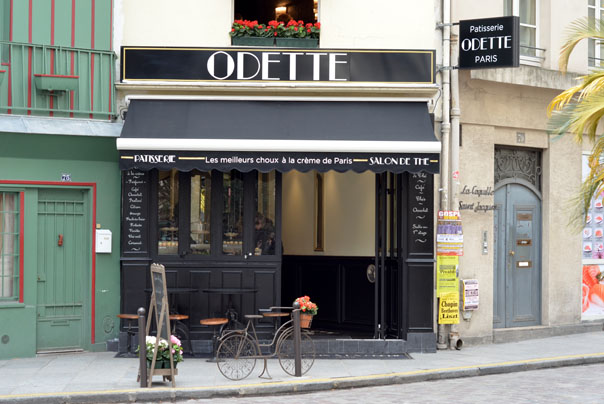 odette bonne adresse paris food
