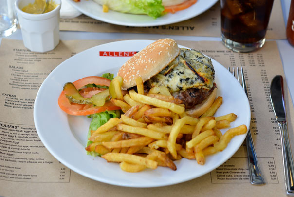 burgers bonne adresse food paris