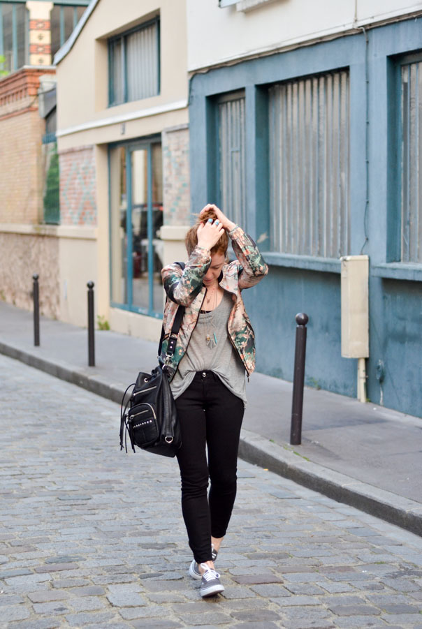 ootd mode fashion paris