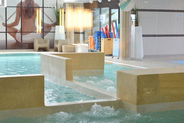 ouistreham beauty spa thalasso