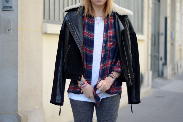 ootd, look, paris, fashion blogger