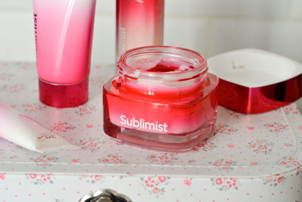 beauty loreal sublimist paris