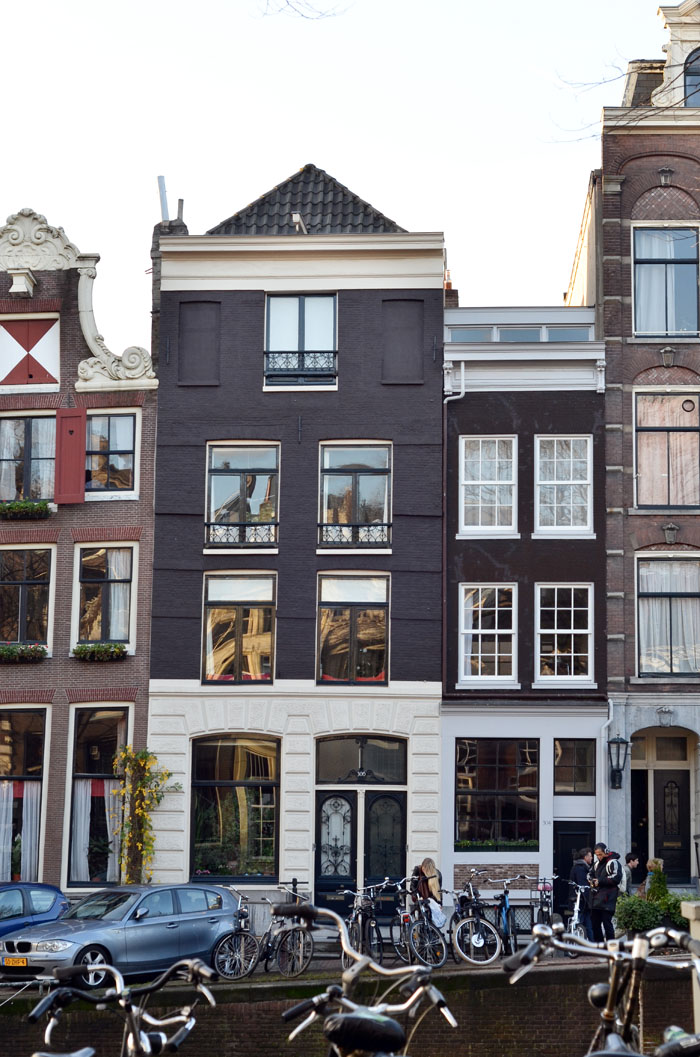 amsterdam hotel v nespein city guide travel
