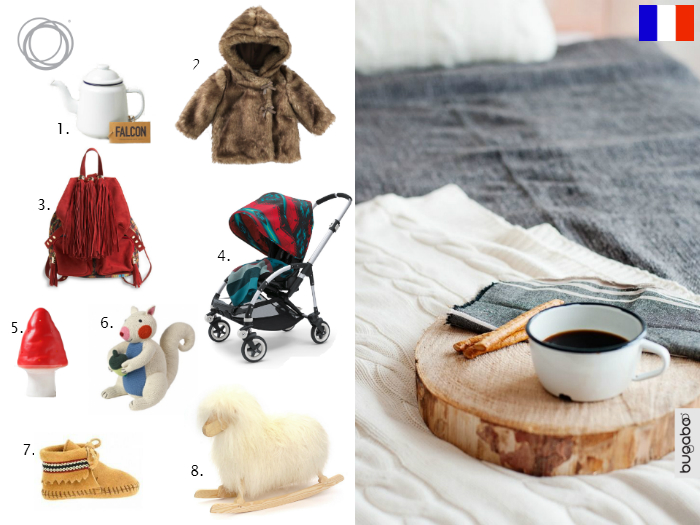 bugaboo  christmas  wish list