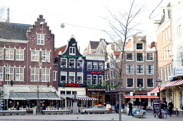 amsterdam travel travelblogger city guide bonnes adresses