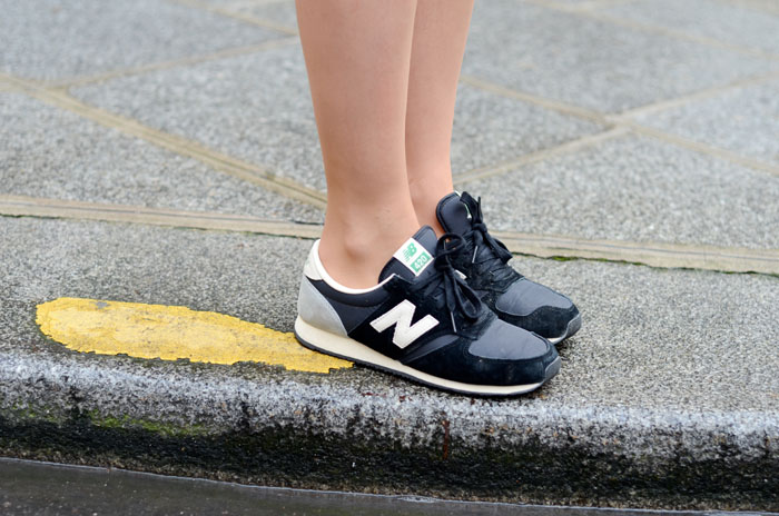 nouvelle collection new balance femme 2014
