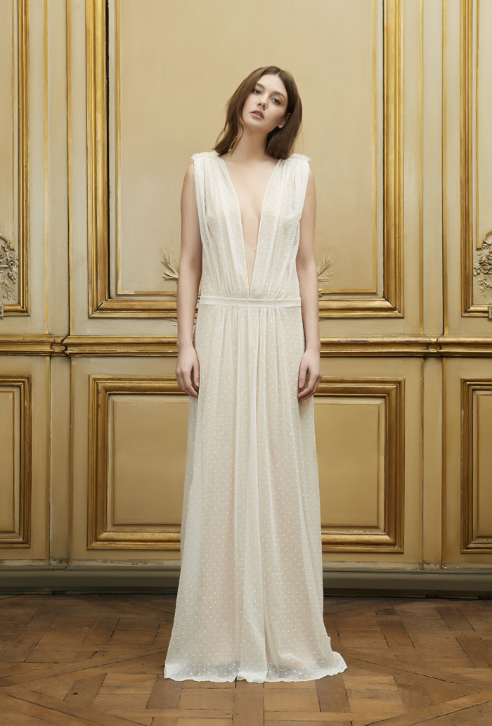 MILAN OVERDRESS FRONT