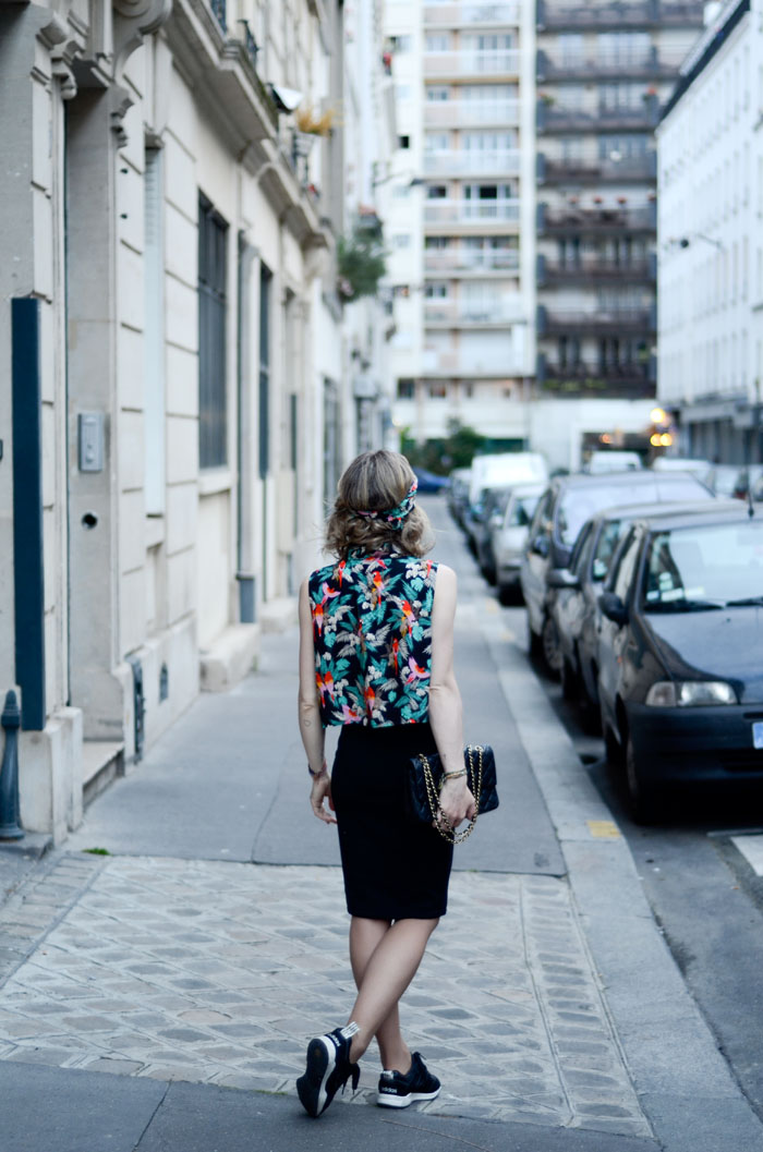ootd, fashionblogger, mode, paris