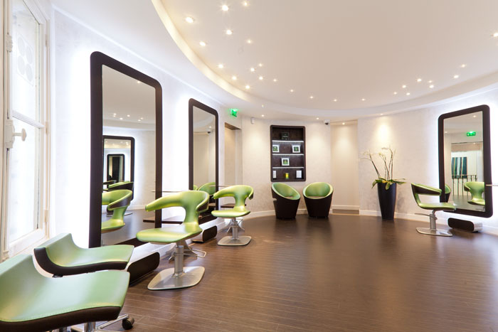 Institut René Furterer beauty bonne adresse paris