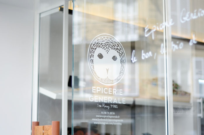 epicerie general bonne adresse paris
