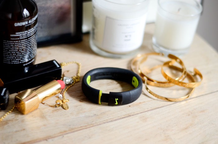 nike fuel band sport lifestyle