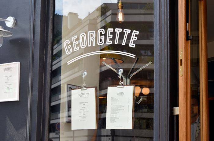 georgette bonne adresse paris food