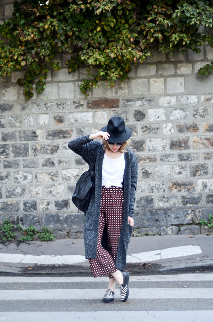 mode fashion blogger paris