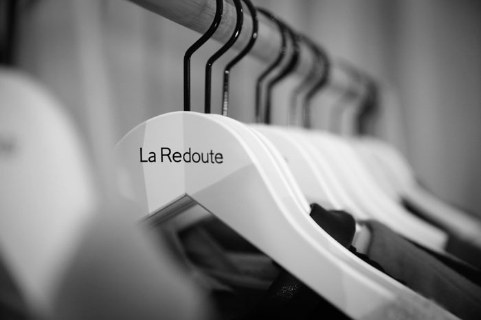la redoute my dressing at home blog event