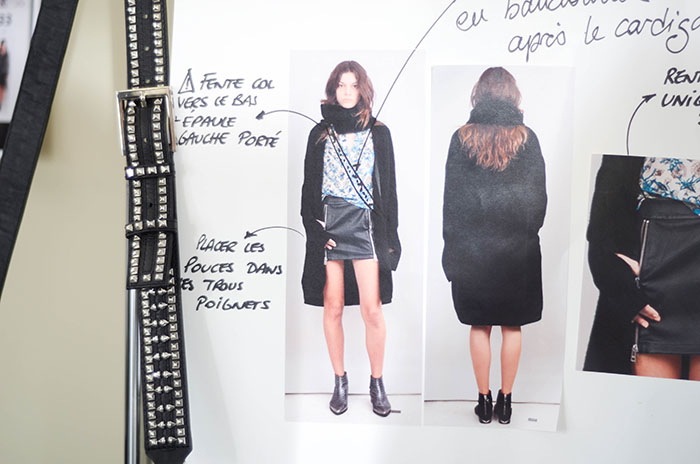 zadigetvoltaire coulisses mode fashion paris