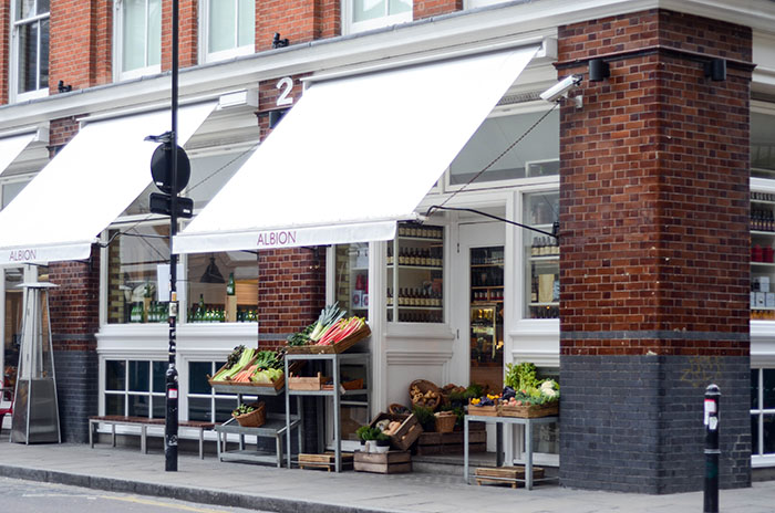 london marksandspencer cityguide bonnes adresses food
