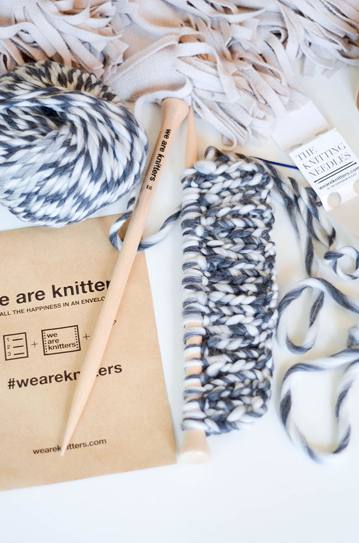 WE ARE KNITTERS paris