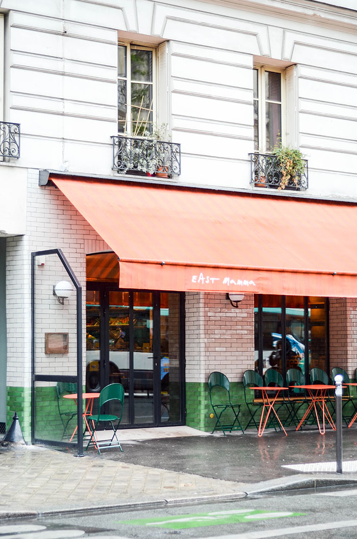 east mamma bonne adresse paris food