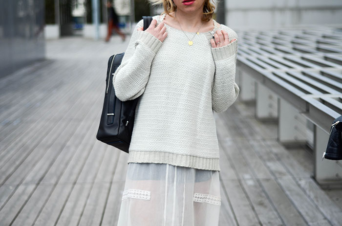 ootd fashion blogger paris look