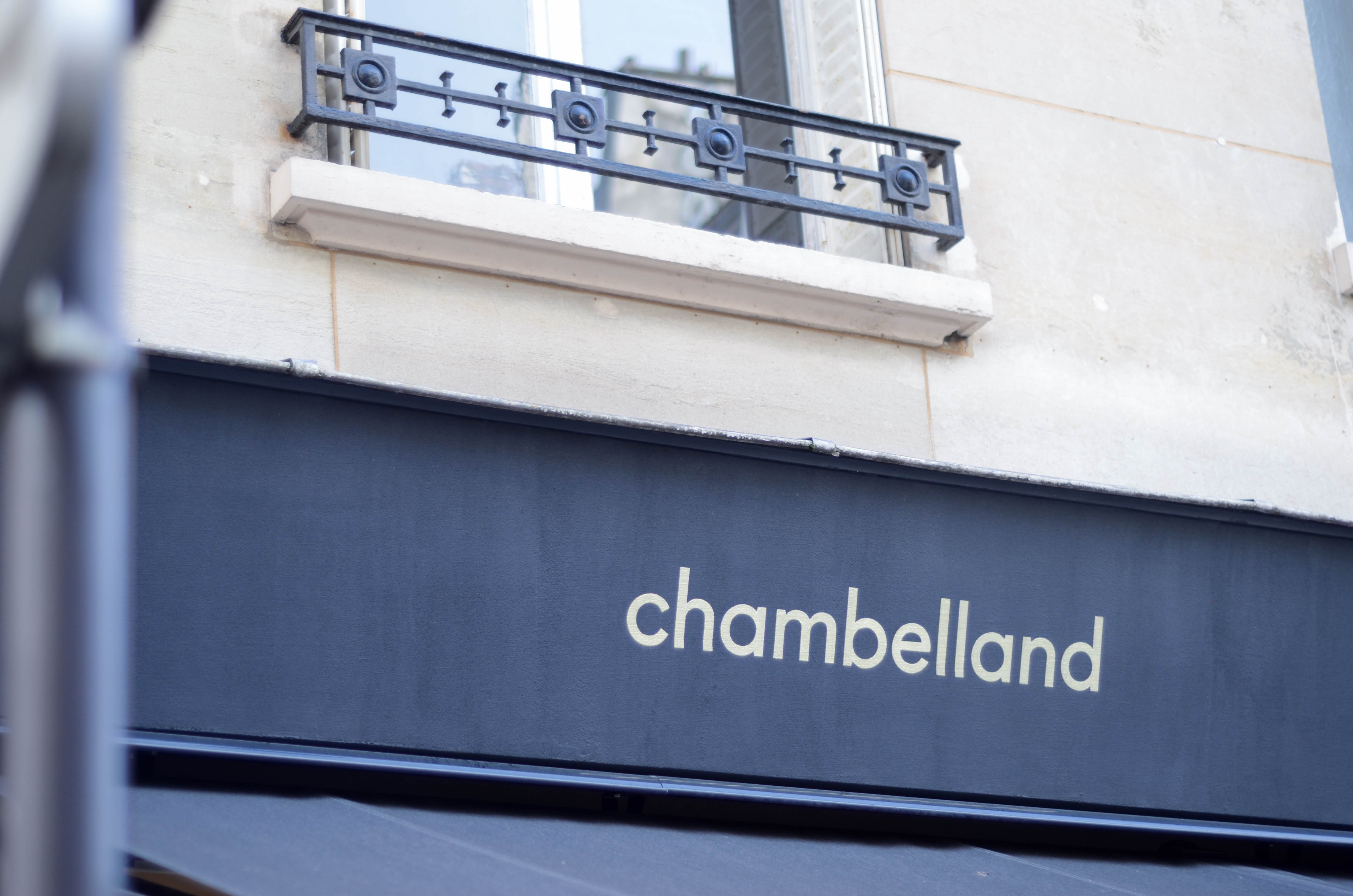 chambelland bonne adresse food paris