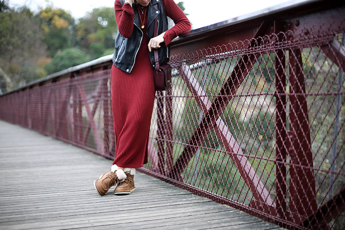 ugg thisisugg look style paris