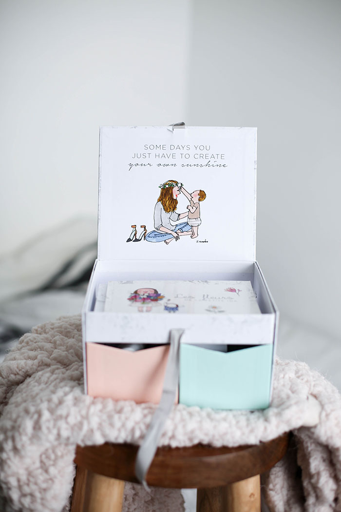 my little box my little paris le coffret des mamans